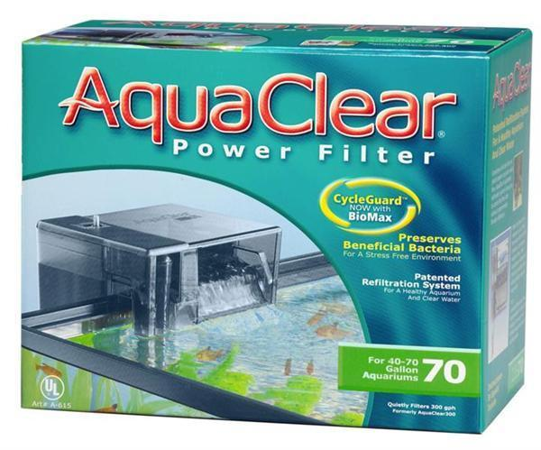 Aqua Clear 70 Power Filter 3
