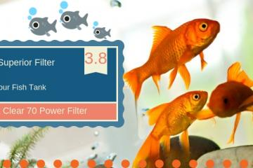 Aqua Clear 70 Power Filter 4